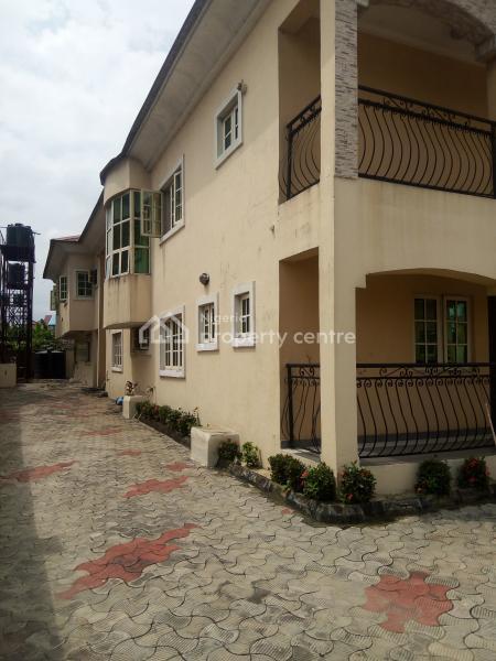 Six Bedroom Semi-detached Duplex, Lekki Phase 2, Lekki, Lagos, Semi-detached Duplex for Sale