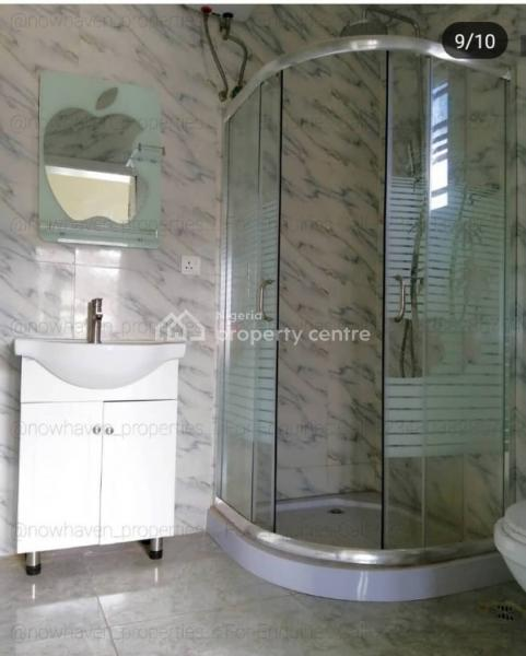 4 Bedroom Semi Detached with One Room Bq, Ajah, Lagos, House for Sale