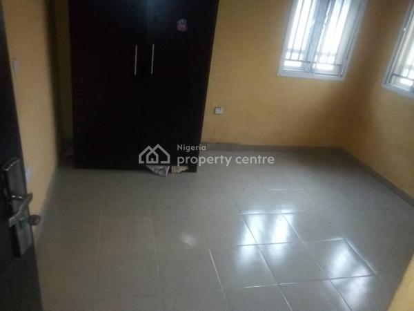 Luxury Standard 2 Bedroom, Dele Kuti, Ebute, Ikorodu, Lagos, Terraced Bungalow for Rent