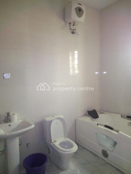 4 Bedroom Duplex, Divine Homes, Thomas Estate Ajah, Ajiwe, Ajah, Lagos, Detached Duplex for Sale