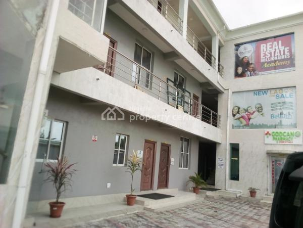 Serviced Office Space to Let, Km 40, Lekki-epe Express Way, Awoyaya, Ibeju Lekki, Lagos, Plaza / Complex / Mall for Rent