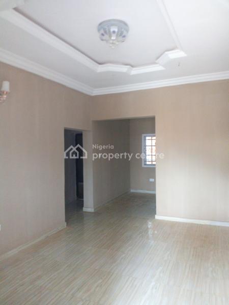 Newly Built Blocks of 2 Bedroom Flat, Behind News Engineering Construction Company, Dawaki, Gwarinpa, Abuja, Mini Flat for Rent