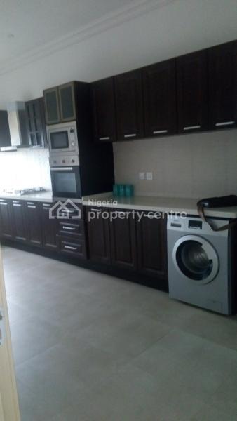 Four Bedroom Detached Duplex Code Visland, Yemi Adetayo Street, Ilasan, Lekki, Lagos, Terraced Duplex for Sale