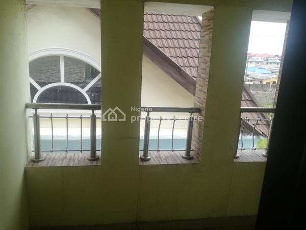 Luxury 4 Bedroom Duplex, Off Palace Road, Oniru, Victoria Island (vi), Lagos, Detached Duplex for Rent