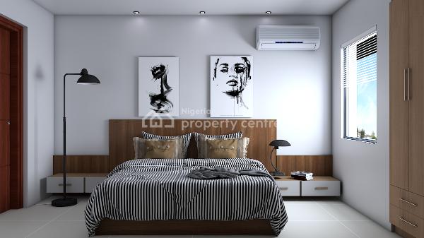 Premium Yet Affordable 3 Bedroom Apartment, Abijo, Sangotedo, Ajah, Lagos, Flat for Sale