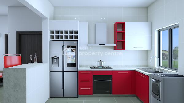 Luxurious 3 Bedroom Penthouse Apartment, Abijo, Sangotedo, Ajah, Lagos, Flat for Sale