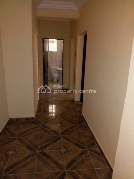 a Brand New Block of One Bedroom Flat, E Extension, Apo, Abuja, Mini Flat for Rent