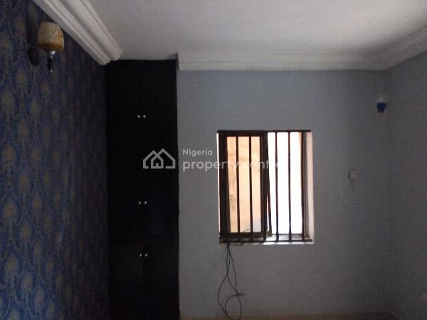 a One Bedroom Flat, Cotonou Crescent, Zone 6, Wuse, Abuja, Mini Flat for Rent