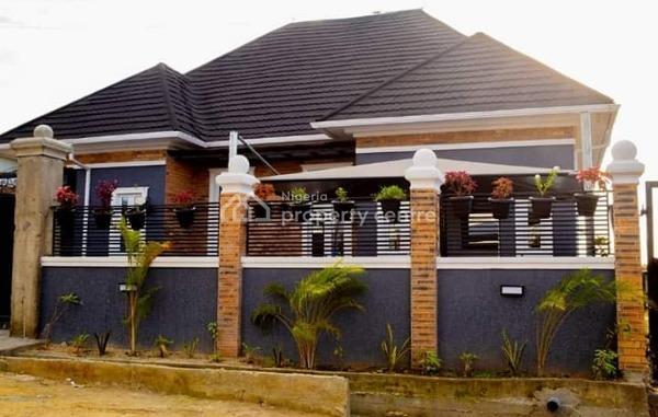 Three Bedroom Bungalow, Ajah, Lagos, Detached Bungalow for Sale