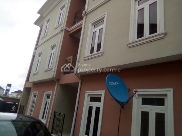 For rent an amazing 4 bedroom terrace in a gated estate - 4 bedroom duplex for rent near me ...