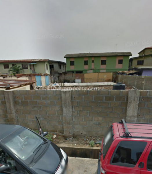 Prime Plot of Land, Off Powerline Road, Ojodu, Lagos, Mixed-use Land for Sale