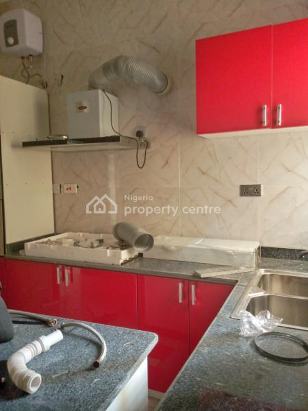 For rent newly built to taste 4bedroom duplex gbolagade - 4 bedroom duplex for rent near me ...