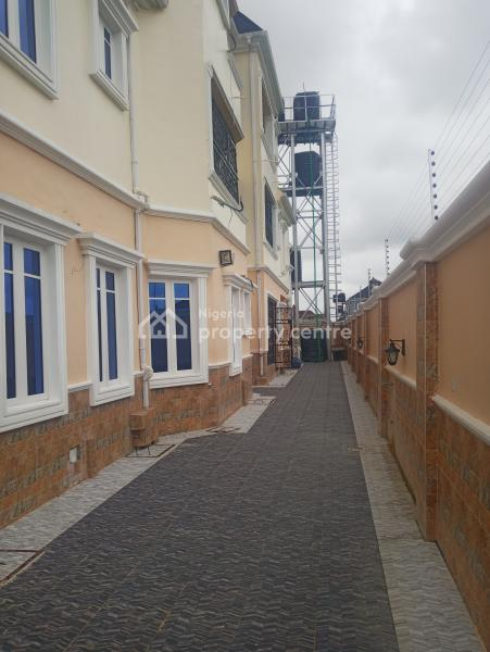 a Newly Built Three Bedroom Flat, Amuwo Odofin, Isolo, Lagos, Flat for Rent