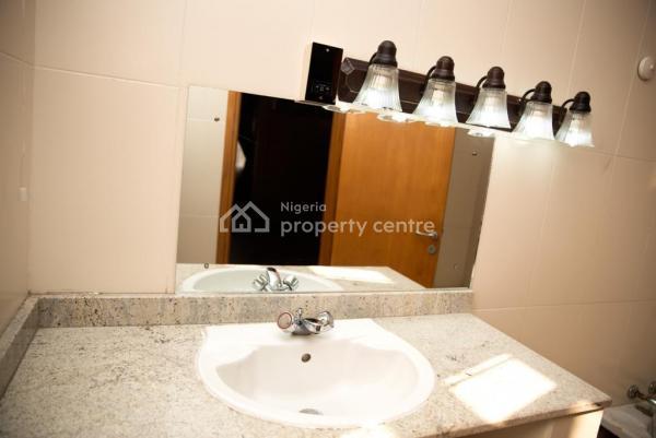 Beautiful 2 Bedroom Flat, Victoria Island (vi), Lagos, Flat Short Let