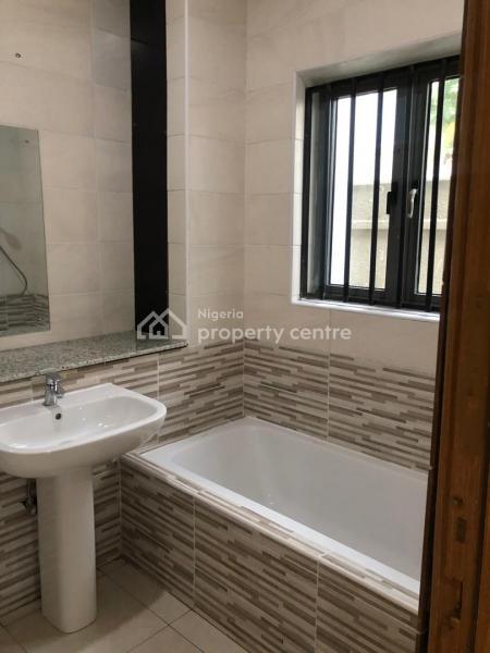 Self Serviced 2 Bedroom Flat, Oniru, Victoria Island (vi), Lagos, Flat for Rent
