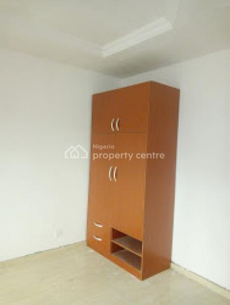 a Newly Built Lovely Spacious 3 Bedroom Flat Ensuite, Bickersteth Estate, Onike, Yaba, Lagos, Flat for Rent