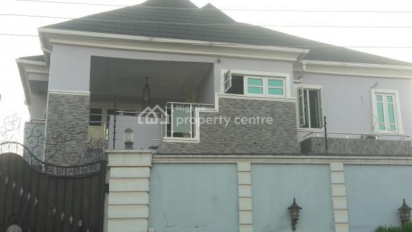 For Rent: Good Looking 3 Bedroom Flat, Oke Afa, Isolo