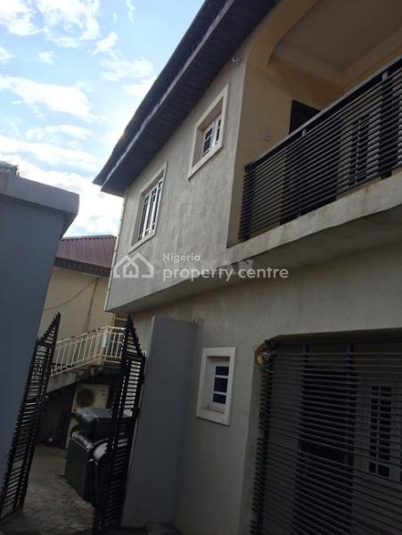 3 Bedroom Flat (upstairs), Opic, Isheri North, Lagos, Flat for Rent