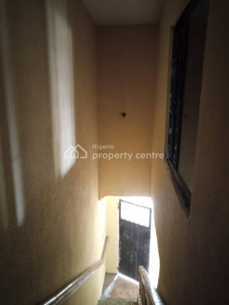 Luxury 4 Bedroom Upstairs in a Nice Environment, Gemade Estate, Egbeda, Alimosho, Lagos, Flat for Rent