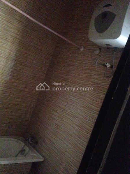 Standard 4 Bedroom Duplex for Rent, Off Emmanuel Keshi, Gra, Magodo, Lagos, Detached Duplex for Rent
