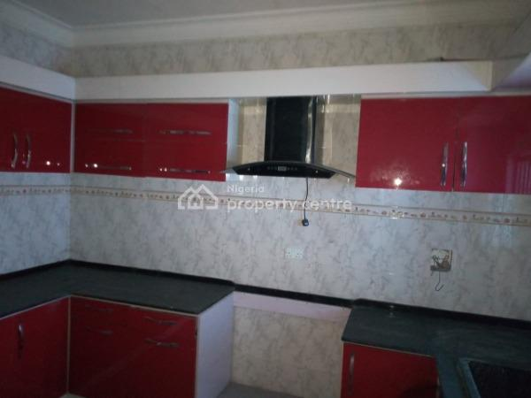 Luxurious and Aesthetically Pleasing 4 Bedroom Semi Detached Duplex with Bq, Old Gra, Port Harcourt, Rivers, Semi-detached Duplex for Rent