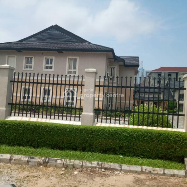 For Rent: International Standard 3 Bedroom Apartment, Sas