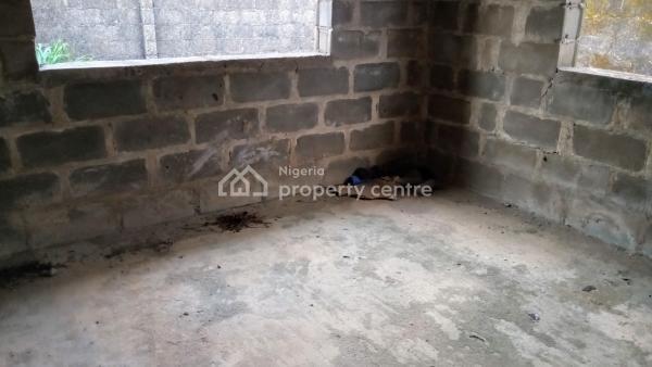 3 Bedroom Bungalow (carcas), Mayfair Garden, Awoyaya, Ibeju Lekki, Lagos, Semi-detached Bungalow for Sale