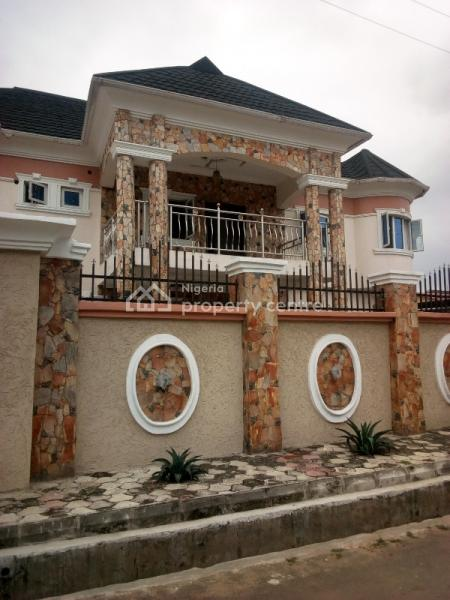 Executive Miniflat+extra Room,ensuit,3toilets at Fagba Estate, Fagba Estate, Agege, Lagos, Mini Flat for Rent