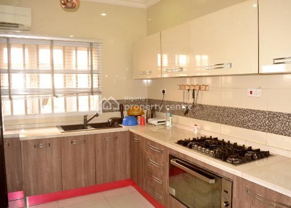 Fully Furnished 3 Bedroom House., Adeniyi Coker Street, Oniru, Victoria Island (vi), Lagos, Semi-detached Duplex Short Let