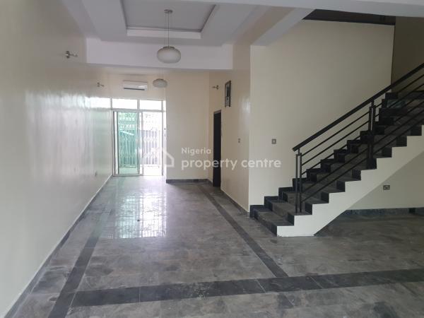 Luxury Built and Service 5 Bedroom Terrace Duplex with Bq, Ikeja Gra, Ikeja, Lagos, Terraced Duplex for Rent