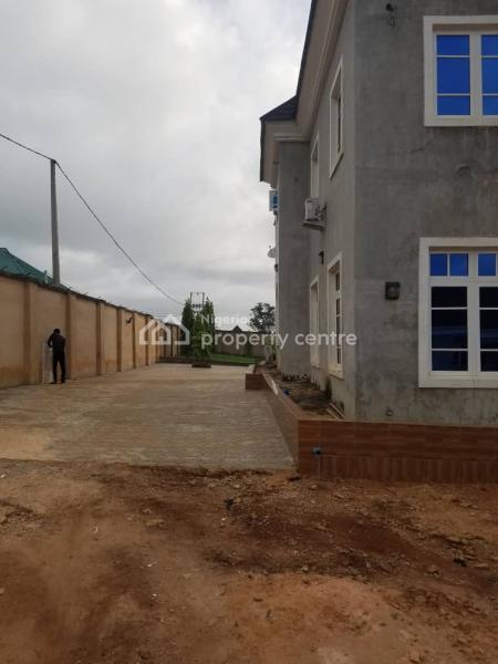 7 Bedroom Duplex, Evbodia Down Airport Road, Benin, Oredo, Edo, Detached Duplex for Sale