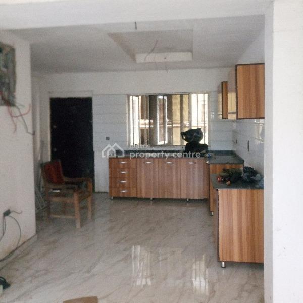 a Brand Newly Built En Suite Modern 4 Bedroom Terrace Duplex, Adekunle, Yaba, Lagos, Terraced Duplex for Rent