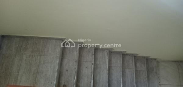 4 Bedroom Semi Detached Duplex with Bq, Awuse Estate., Opebi, Ikeja, Lagos, Semi-detached Duplex for Rent