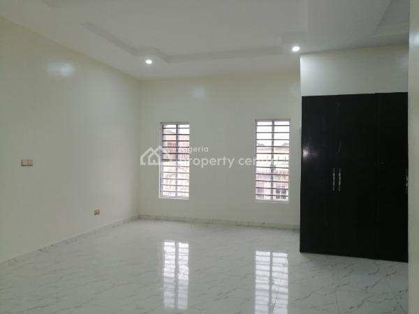 Tastefully Built Four Bedroom Semi Detached House, Off Chevron Drive, Chevy View Estate, Lekki, Lagos, Semi-detached Duplex for Sale
