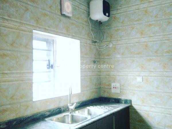 to Let Tastefully Finished 2 Bedroom Terrence Duplex, Shell Cooperative Estate, Off Eliozu, Eliozu, Port Harcourt, Rivers, Terraced Duplex for Rent