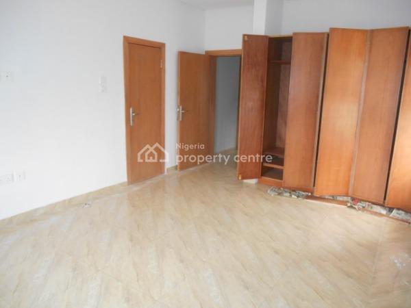 4 Bedroom Detached Duplex with Bq & 1 Room Pent House, Ilasan, Lekki, Lagos, Detached Duplex for Rent