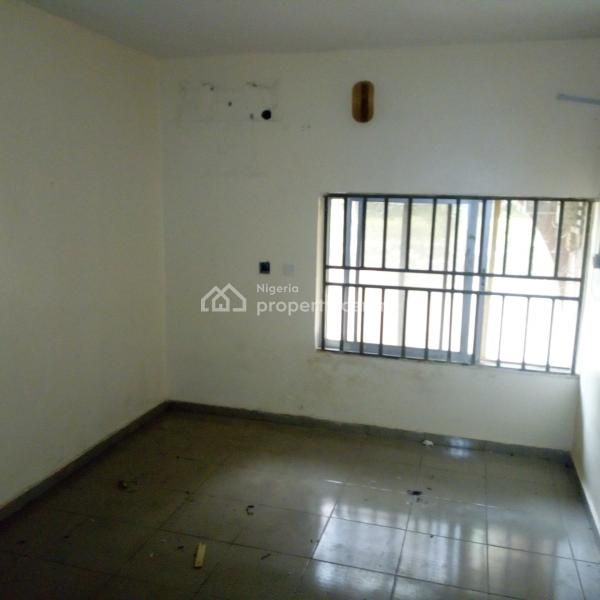 a Spacious 1 Bedroom Flat, By Federal Ministry of Works, Mabuchi, Abuja, Mini Flat for Rent