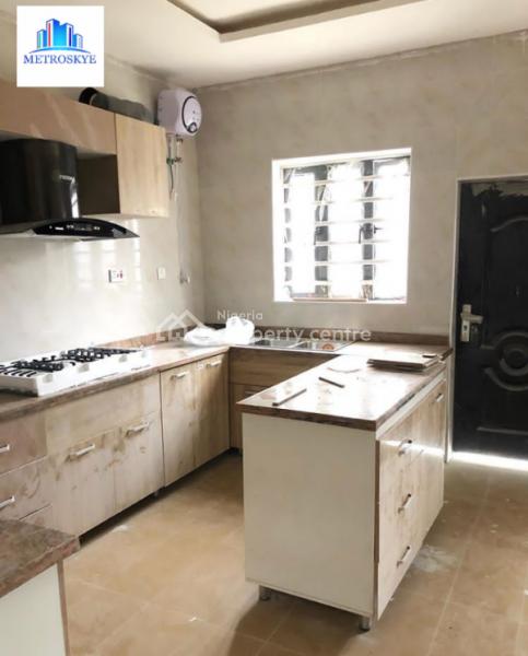 Luxury 4 Bedroom Detached Apartment, Omole Phase 1, Ikeja, Lagos, Detached Duplex for Rent