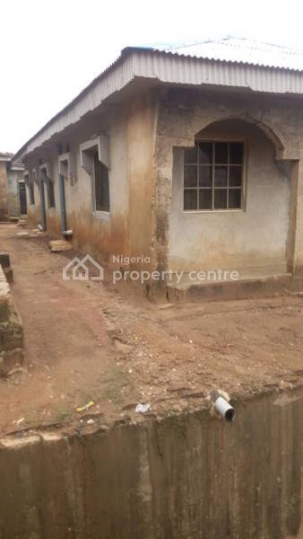 Nice 2 Bedroom Flat, Ikola Command, Ipaja, Lagos, Flat for Sale