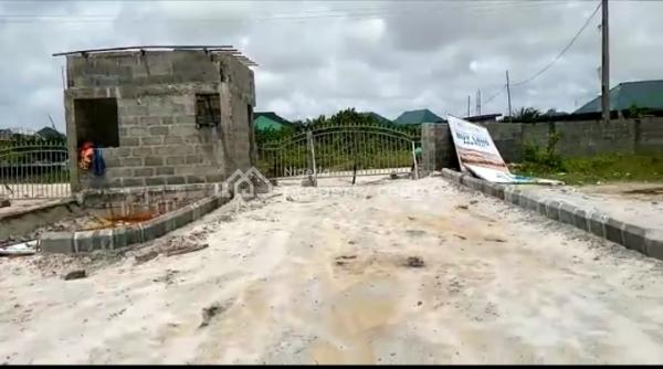 Gated Estate with a Dry and Affordable Land, Bogije, Alatise, Lekki, Lagos, Mixed-use Land for Sale