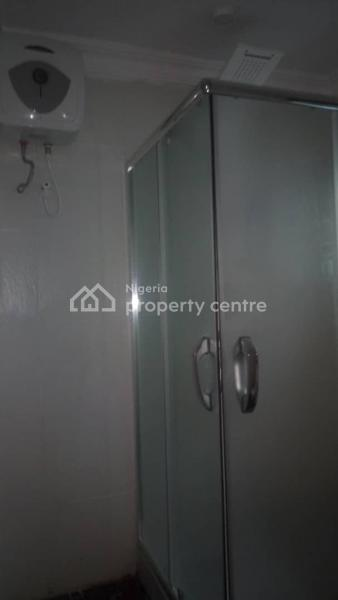2 Bedroom Flat (upstairs) on Commmercial Avenue, Sabo, Yaba., Along Commercial Avenue, Sabo, Yaba., Sabo, Yaba, Lagos, Flat for Rent