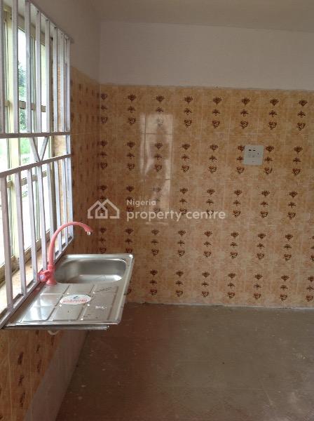 1 Bedroom  Semi Detached Bungalow, Masters Golden City, Omu Junction, Mowe Ofada, Ogun, Semi-detached Bungalow for Sale