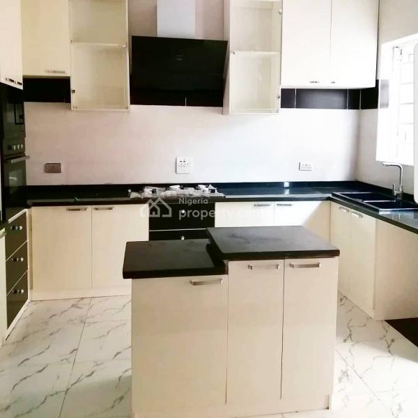 for Sale; 5 Bedroom Fully Detached Luxury Duplex with a Bq, Ikota, Lekki, Lagos, Detached Duplex for Sale