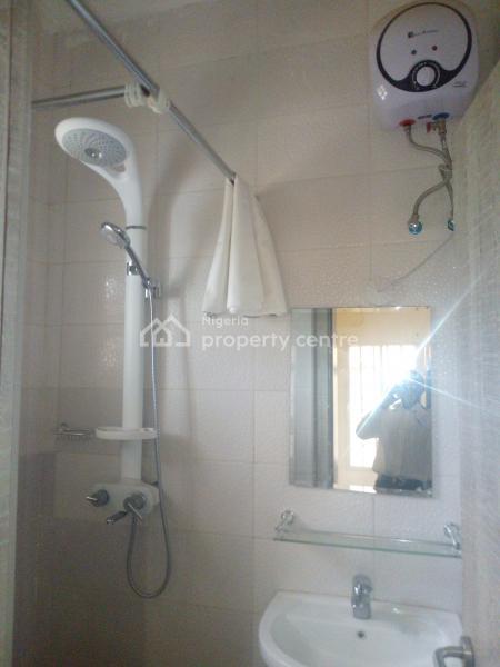 Tastefully Finished Blocks of 2 Bedroom Serviced Flat, Fo1, Kubwa, Abuja, Mini Flat for Rent