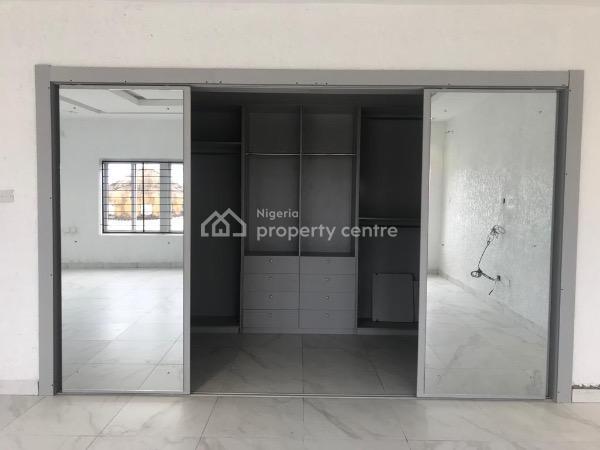 Newly Built 3 Bedroom Maisonette and a Bq, Ikate Elegushi, Lekki, Lagos, House for Sale