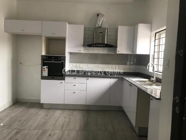 2 Bedroom Pent House and a Bq, Ikate Elegushi, Lekki, Lagos, House for Sale