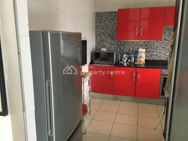 Well Furnished 3 Bed Apartment with a Great View of The Lagoon!!, 1004 Estates, Victoria Island Extension, Victoria Island (vi), Lagos, Flat for Rent