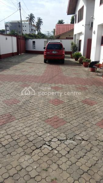 Serviced Office Space, Ikeja Gra, Ikeja, Lagos, House for Rent