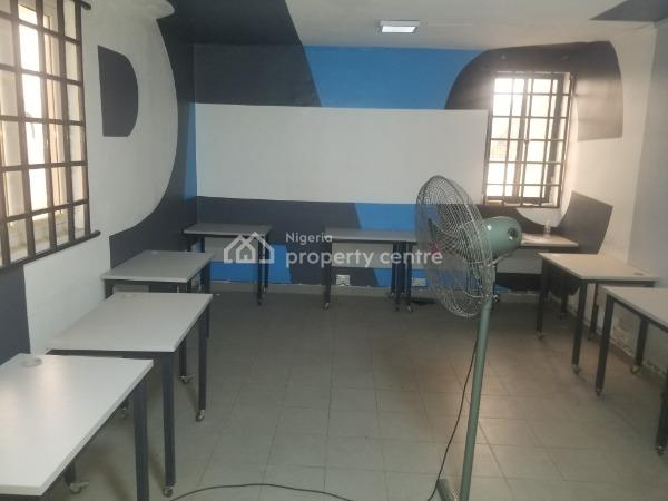 Serviced Office Space, Akin Olugbade Street, Off Idowu Martins, Victoria Island (vi), Lagos, Office Space for Rent