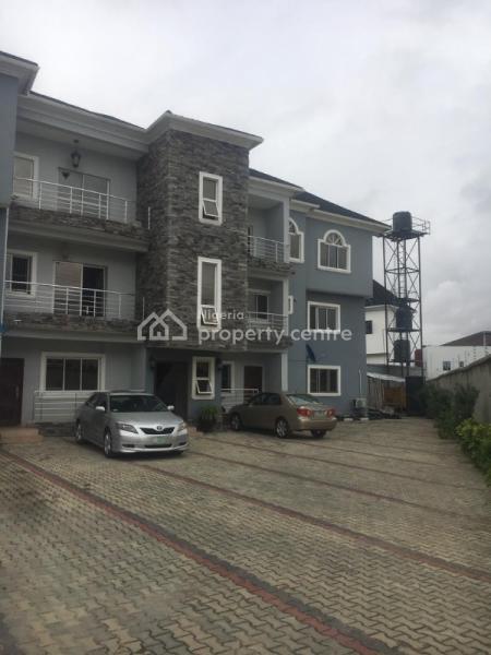 3 Bedroom Apartment for Rent, Chevron Area, Lekki, Lagos, Flat for Rent